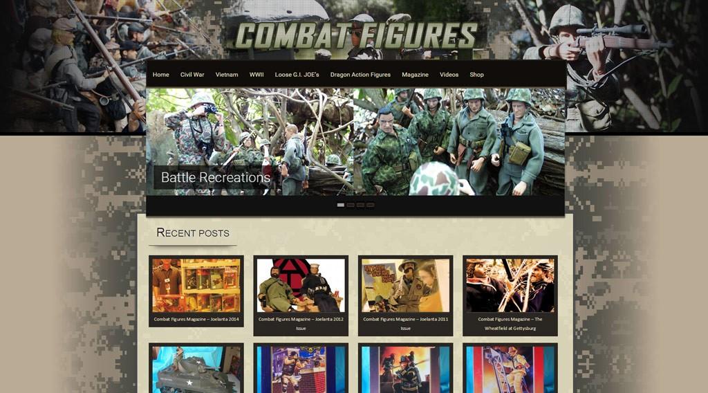 CombatFigures.com